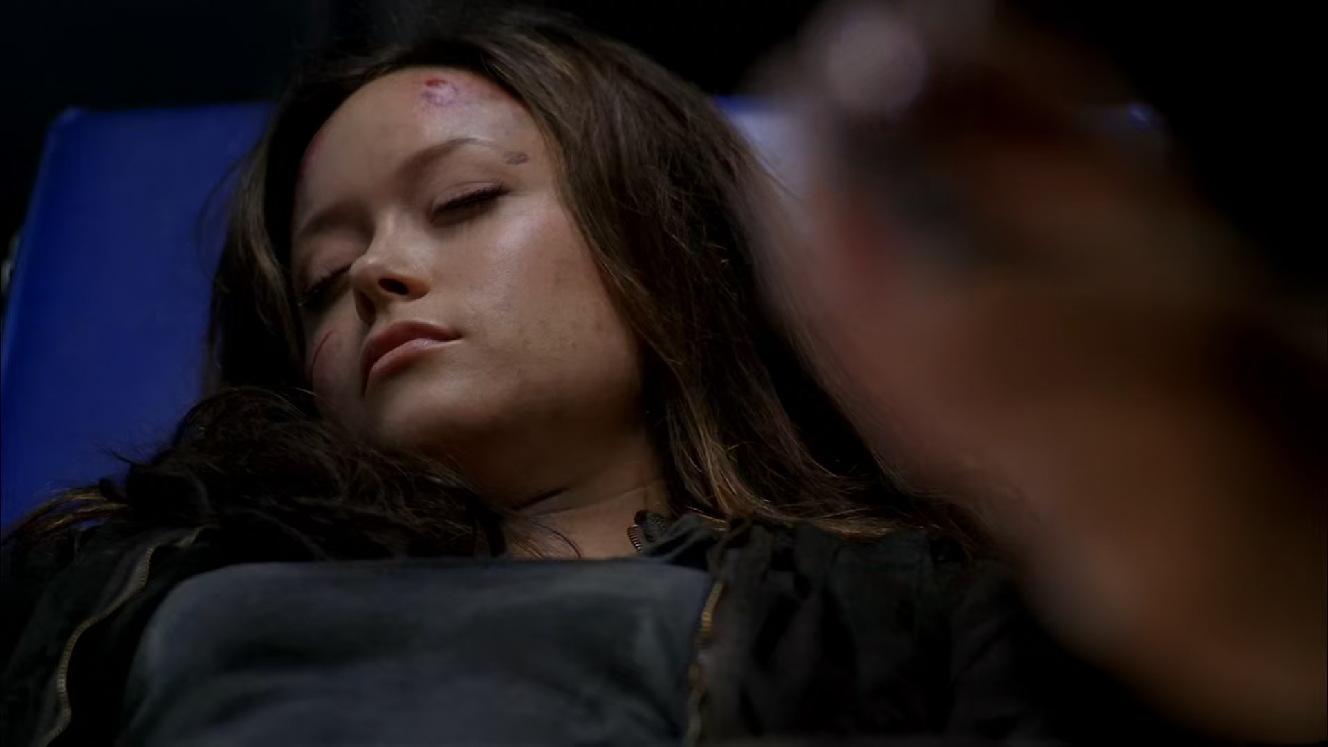 Asian on sarah connor chronicles - Adult gallery