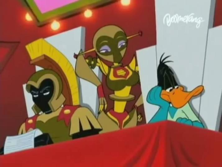 File:Duck Dodgers -Season 2- (Ep. 12 Part 4 - Of Course You Know This Means War and Peace)25.jpg