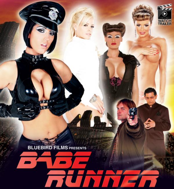 Pris Blade Runner Nude Fakes