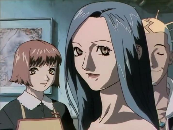 Anal savage satomi suzuki