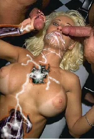 порно трусики в сперми и пизденка фото