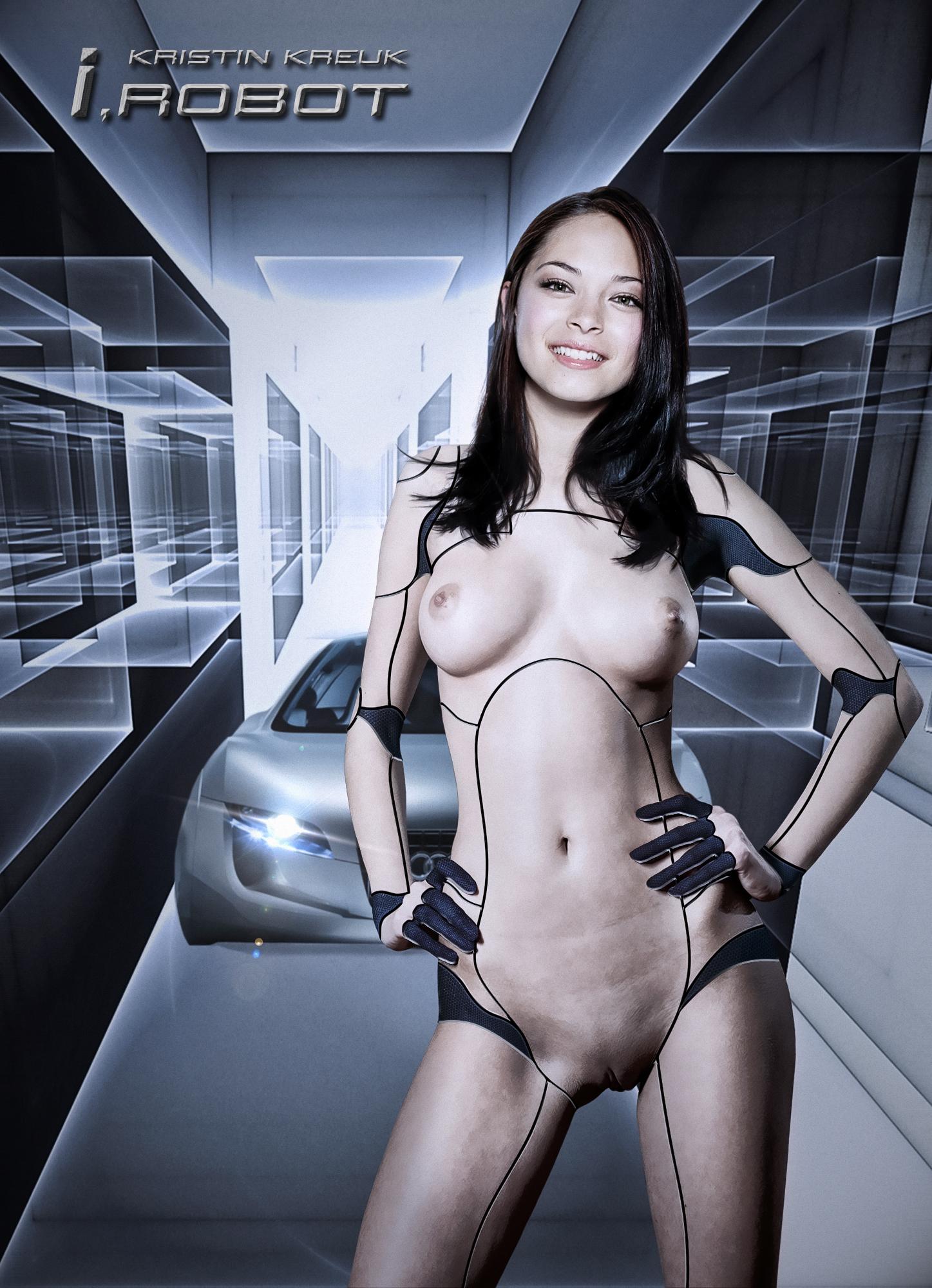 Kristin Kreuk Porn Deepfakes