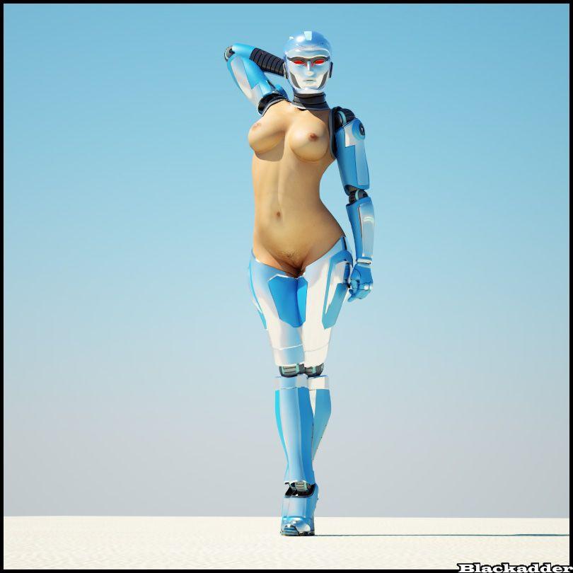 Loser Has To Have Sex Super Robot Battle