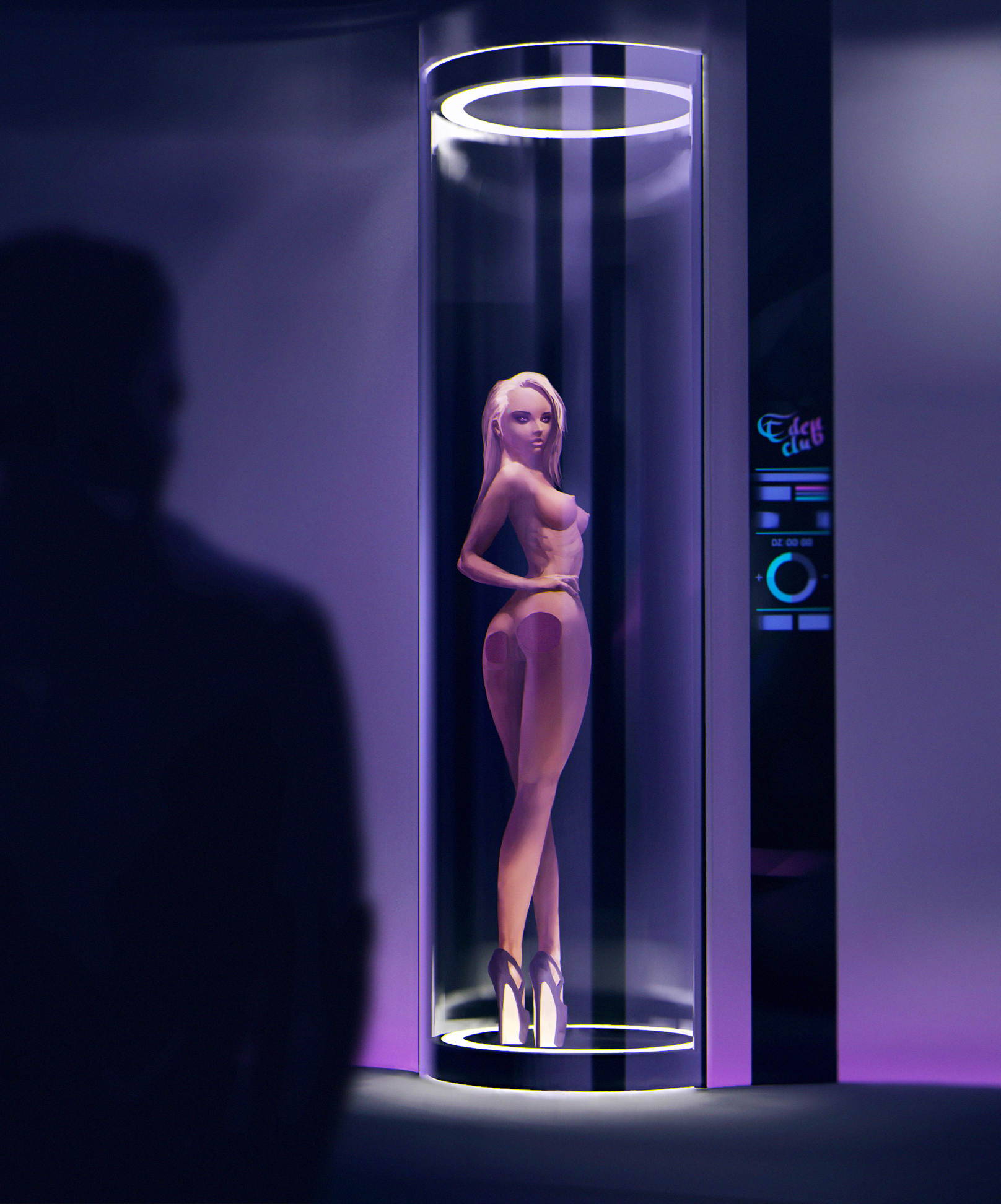 Erotic City Metro Strip Clubs