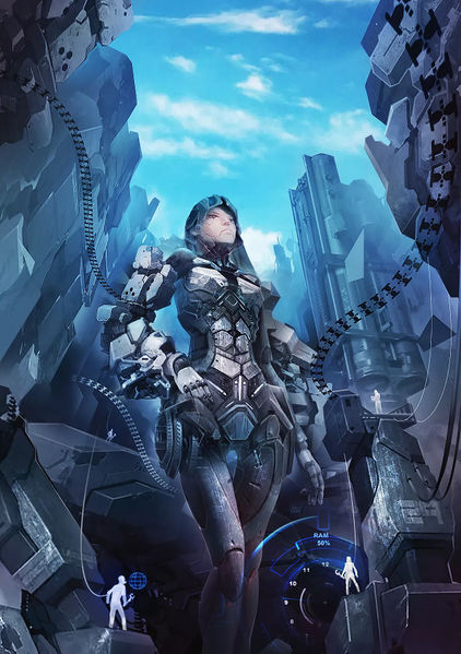 File:Cybernetic by Huang Qin.jpg