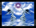 Dance of the gynoid twins by surflogic.jpg
