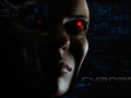 Cyborg woman Wallpaper ozec7.jpg