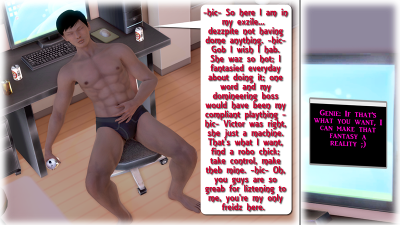 The Perils of the Fembot Dating Scene 22 P3 L1.png