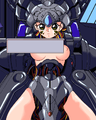A3 Battle Queen Saikou Fighters Retsuden 3140XB GAME OVER.png