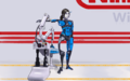 The Assembly of Wii Fit Trainer by ChocolateKeys.png