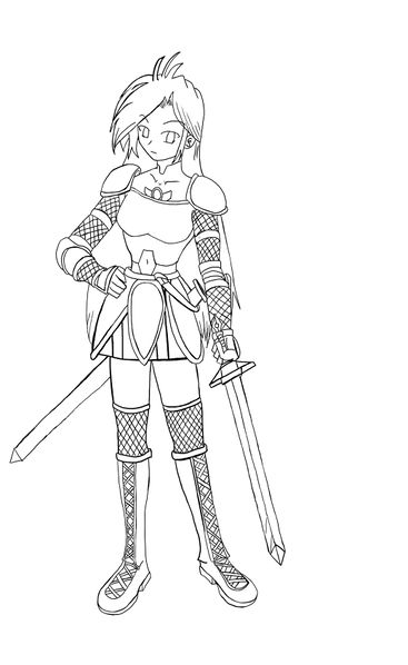 File:Miaka Lineart by Thurosis.jpg