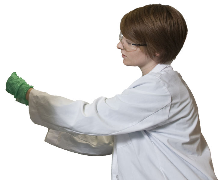 File:393-Megan Doyle in research laboratory.jpg